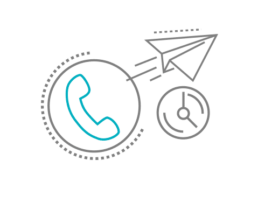 Virtual Assistant Icon 5