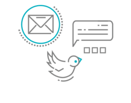 Virtual Assistant Icon 6